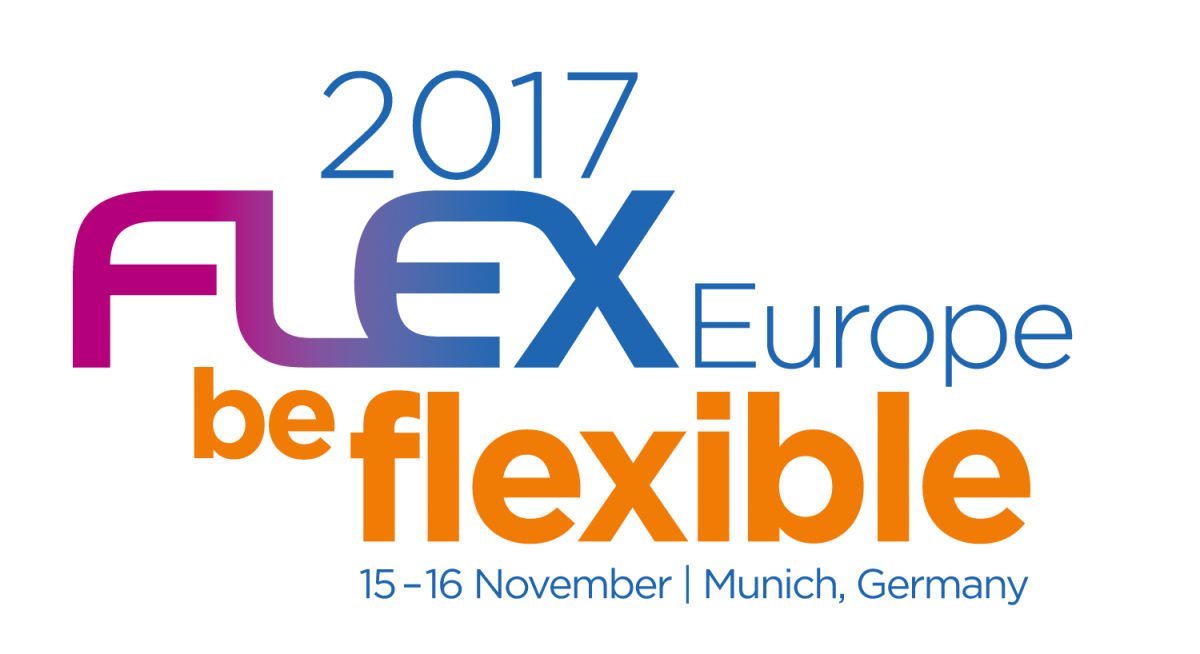 2017FLEX Europe Be Flexible